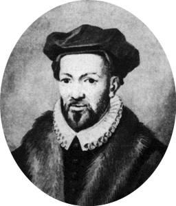 Petrus Datheen